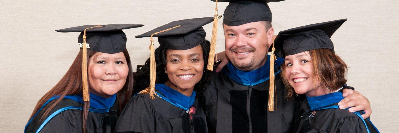Fielding Graduate University's official Twitter account