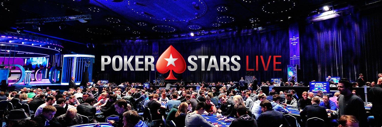 Pokerstars Twitter