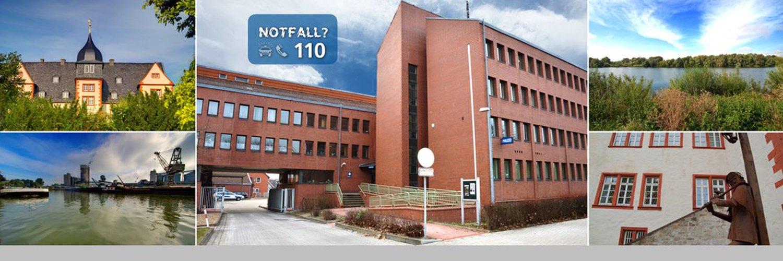 Polizeiinspektion Salzgitter/Peine/Wolfenbüttel