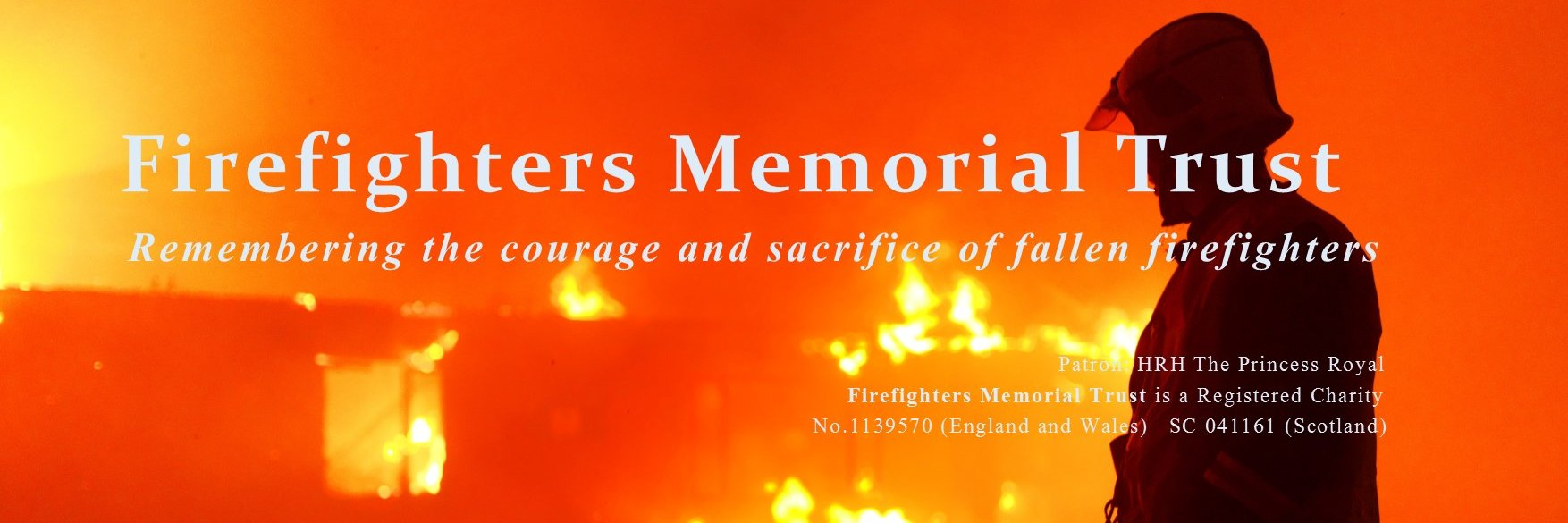 At 12.00 on 4th May, fire stations across the UK will hold a minute's silence to commemorate the bravery and sacrif… https://t.co/FptQzH88UY