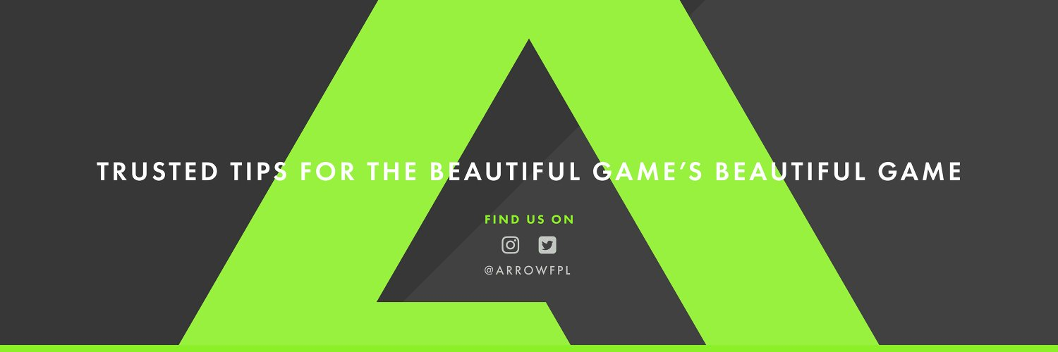Trusted tips for the beautiful game's beautiful game | #FPL tips, insights & opinions for fans of @OfficialFPL | #FPLCommunity | The Green Arrow Cup ML — ddeij8