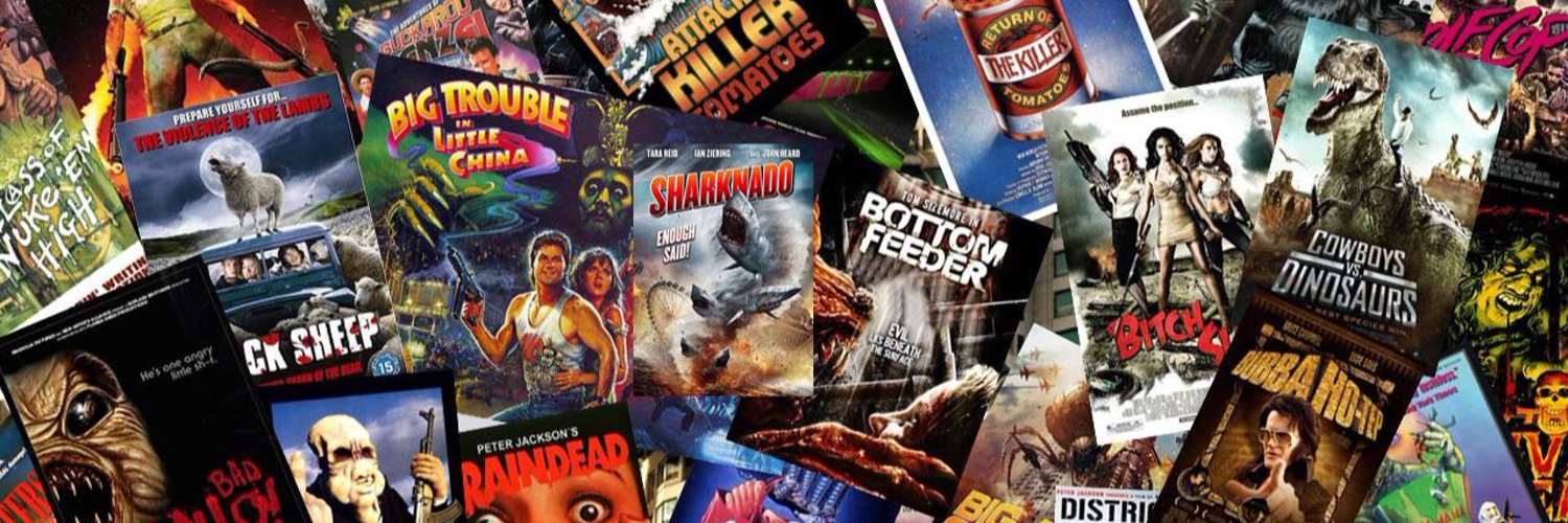 Bringing Indie & B-Movie fans together Spoilerfree #MovieReviews, News, Interviews #LiveStream #BMovies #Indiefilm #SupportIndieFilm #Horror #Scifi #Comedy #ULB