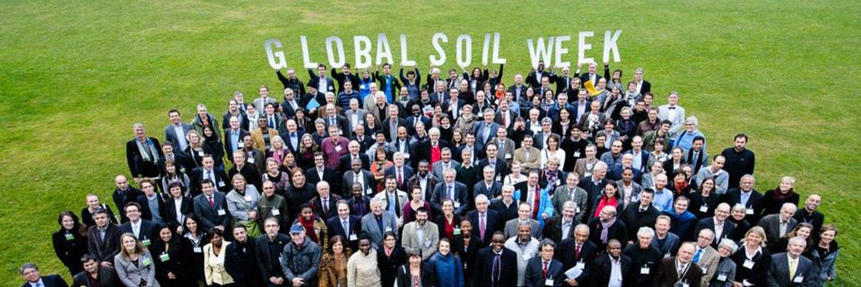 globalsoilweek