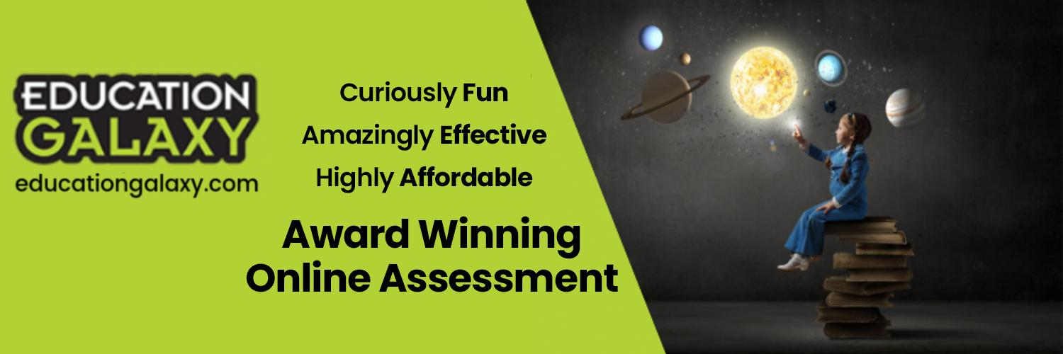 Curiously fun K-8 online standards mastery, assessment, practice & instruction. Newest research shows significantly higher student achievement gains #EdgalChat