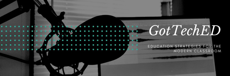Teacher, EdD in Digital Transformation in EDU, Co-host of GotTechED the Podcast (@WeGotTechEd), Google Certified, Tech Specialist, BTANJ Outstanding TOY (2016)