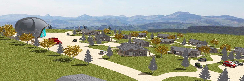 L'association VDE a pour but de créer un village vacances pour d'accueillir les pompiers, les pupilles et leurs familles ainsi que les familles de myopathes.