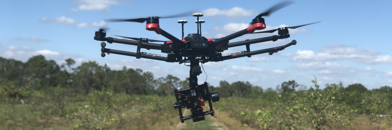 Agroview can provide valuable information about your farm. It utilizes UAVs, AI, and cloud-based technology to impr… https://t.co/h2YTiUjayc