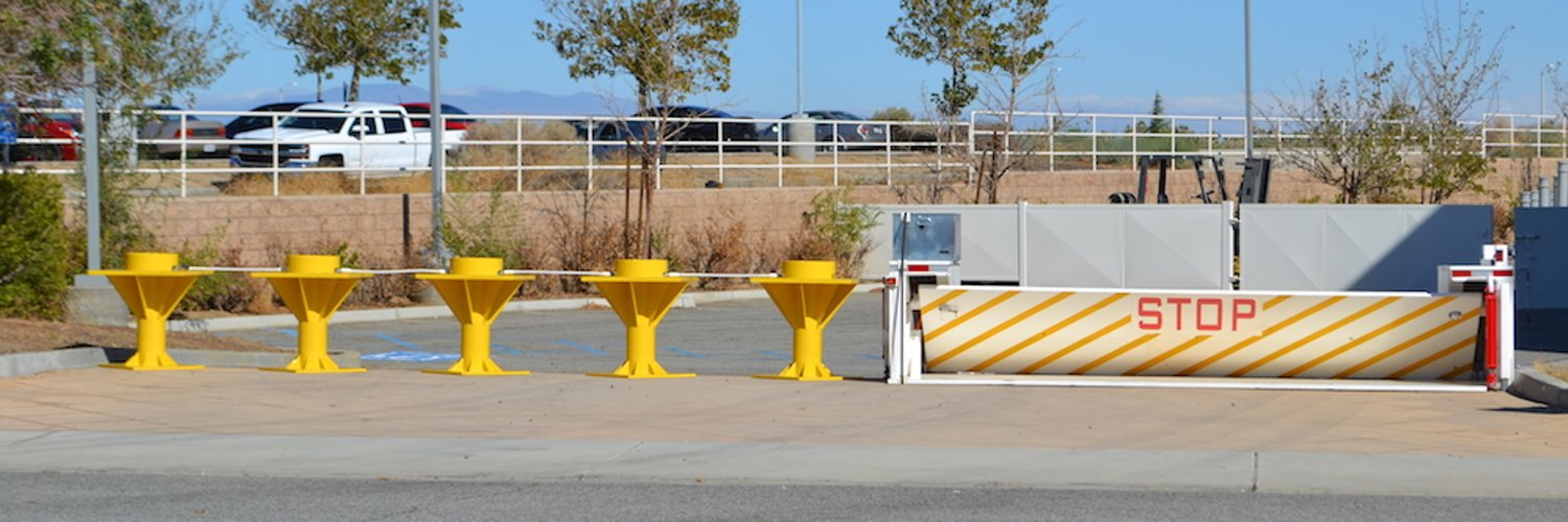 World's leading manufacturer of vehicle access control equipment, high security barricades, bollards & gates.