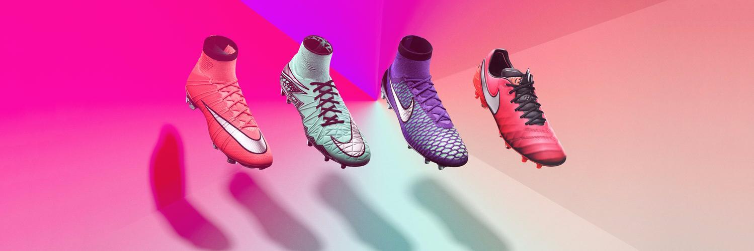 Nike Football Italia
