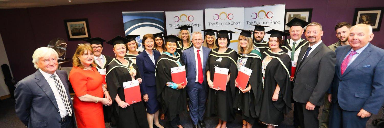 The School for Social Enterprises in Ireland (SSEI) offers a range of leadership, management & enterprise development programmes for the social economy sector.
