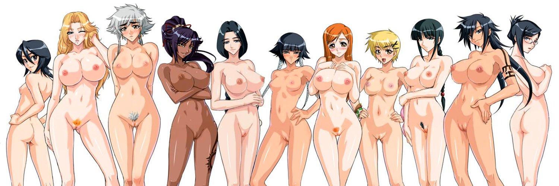 Girl fucking bleach girls young sexy