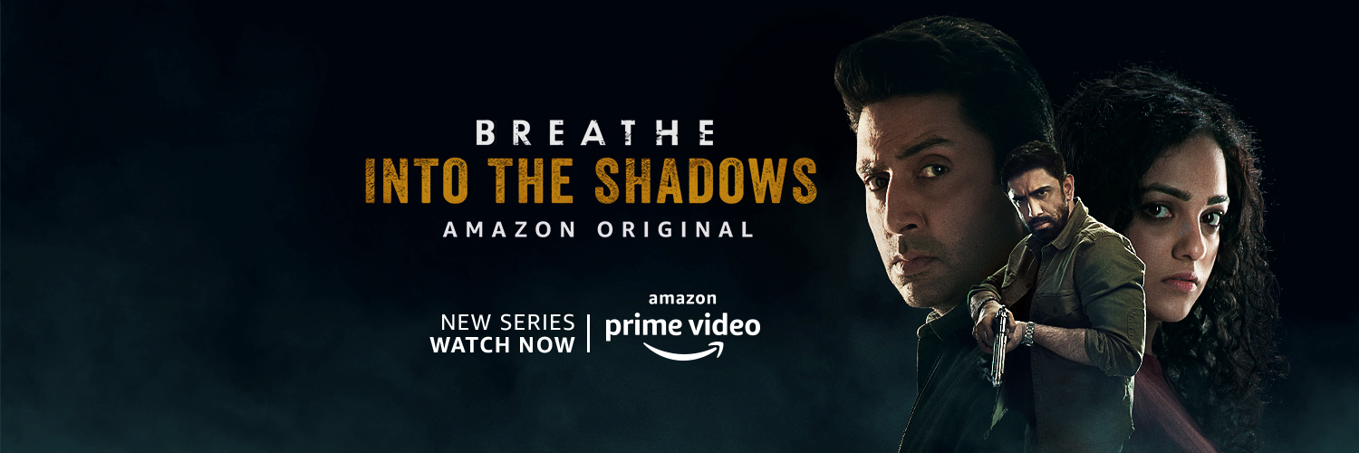 Thrill knows no bar now! #BreatheIntoTheShadows available in Tamil & Telugu. @PrimeVideoIN: amzn.to/BITS… twitter.com/i/web/status/1…