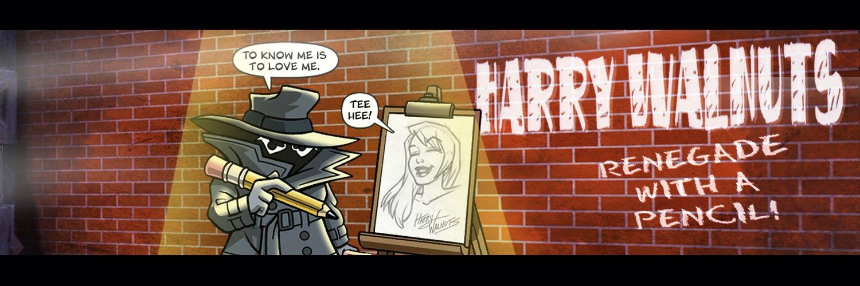 Harry Walnuts