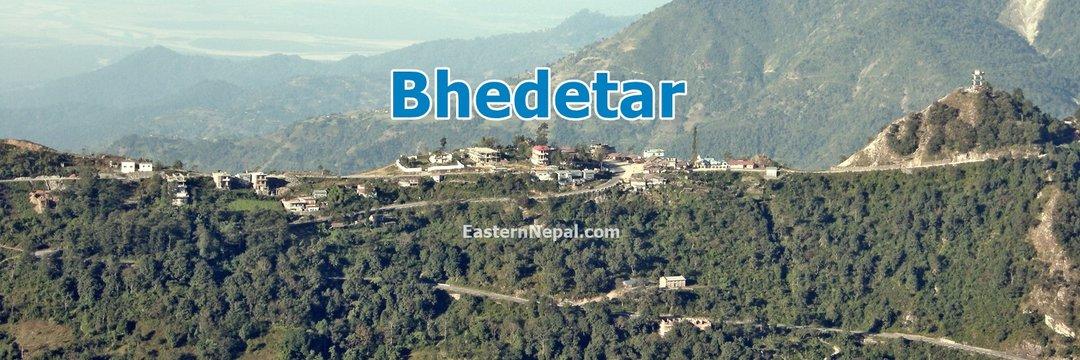 Bhedetar