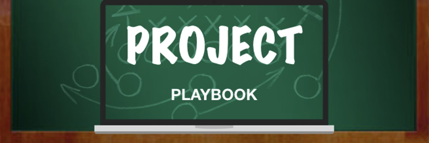 #ProjectPlaybook Learn the 'plays' the pros use to protect yourself whenever you or your children use the #internet