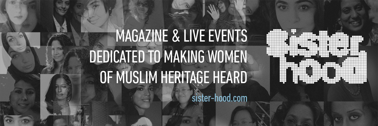 Islamic feminism reconciles religion and rights in a world in which women would otherwise be forced to choose betwe… https://t.co/5jyGO1WaAq
