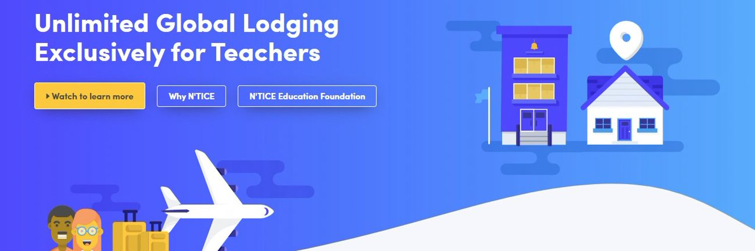An exciting site for educators to just get up & go anywhere, anytime. We truly encourage anyone to make the world much more accessible to all educators.
