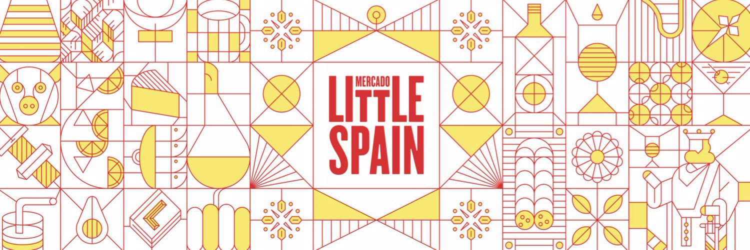 @chefjoseandres is bringing Mercado Little Spain, an all-day destination for #Spanish food, drinks & culture, to @_HudsonYardsNYC in March 2019