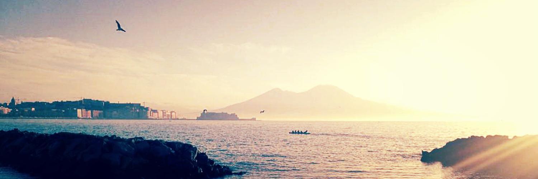 Napoli ancora viva