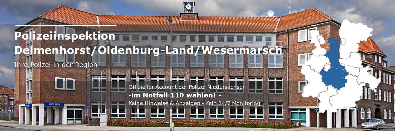 Polizeiinspektion Delmenhorst/Oldenburg-Land/Wesermarsch