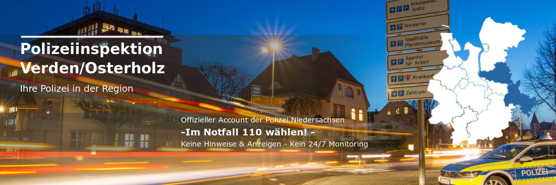 Polizeiinspektion Verden/Osterholz