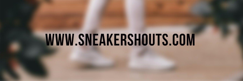 Sneaker Shouts™ (@SneakerShouts) on Twitter banner 2012-11-15 01:17:15