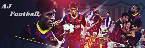 AJ Football - banner image