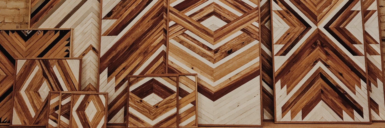 Woodworker out of Oakland CA