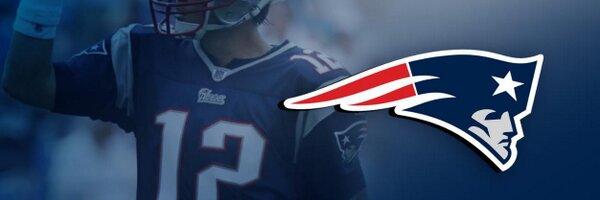 New England Patriots Profile Banner