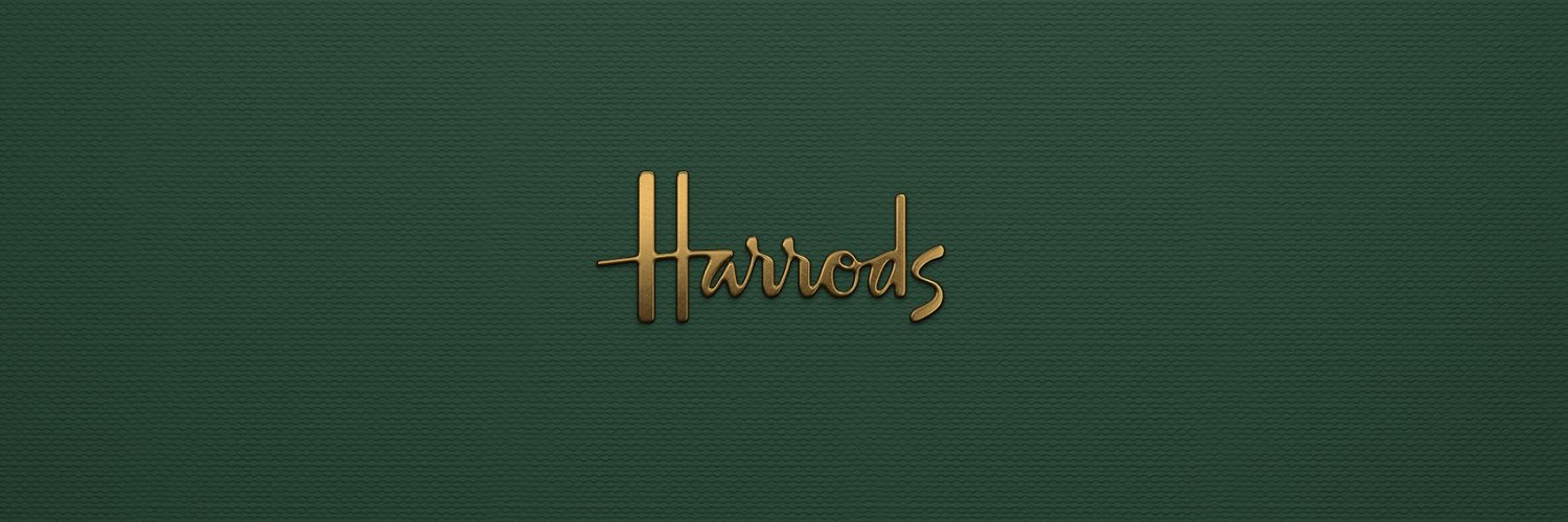 Harrods gifts