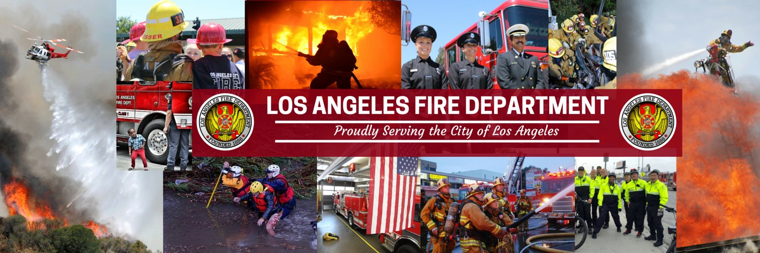 If you are blocking our firefighters so they can't answer calls for help, we have no tolerance for that type of beh… https://t.co/51PWYs4Jlc