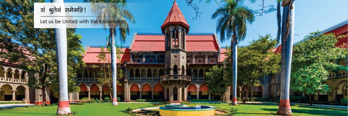 Deccan College Post-Graduate and Research Institute's official Twitter account