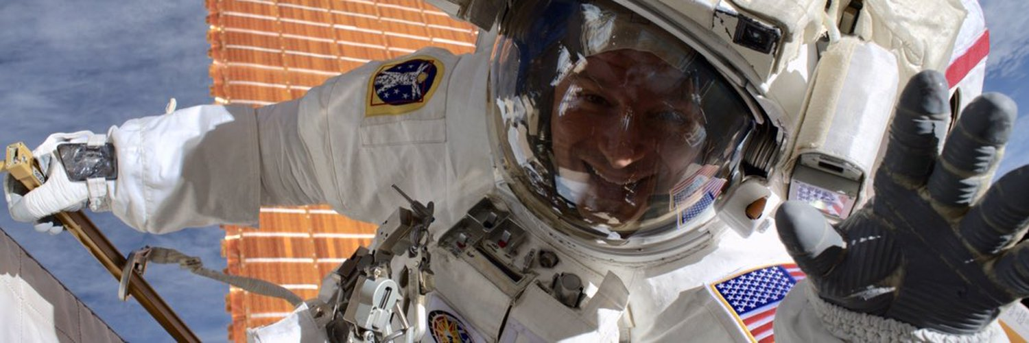 Some exciting results published from science @Astro_Christina @Astro_Jessica and I conducted during @Space_Station #Expedition61 Benefits to life in space and on Earth google.com/amp/s/amp.cnn.…