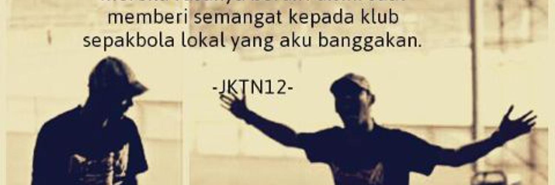 "Septian Ari On Twitter: ""Kode Nih Buat @Persija_Jkt :D"