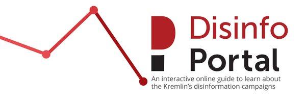 DisinfoPortal Profile Banner