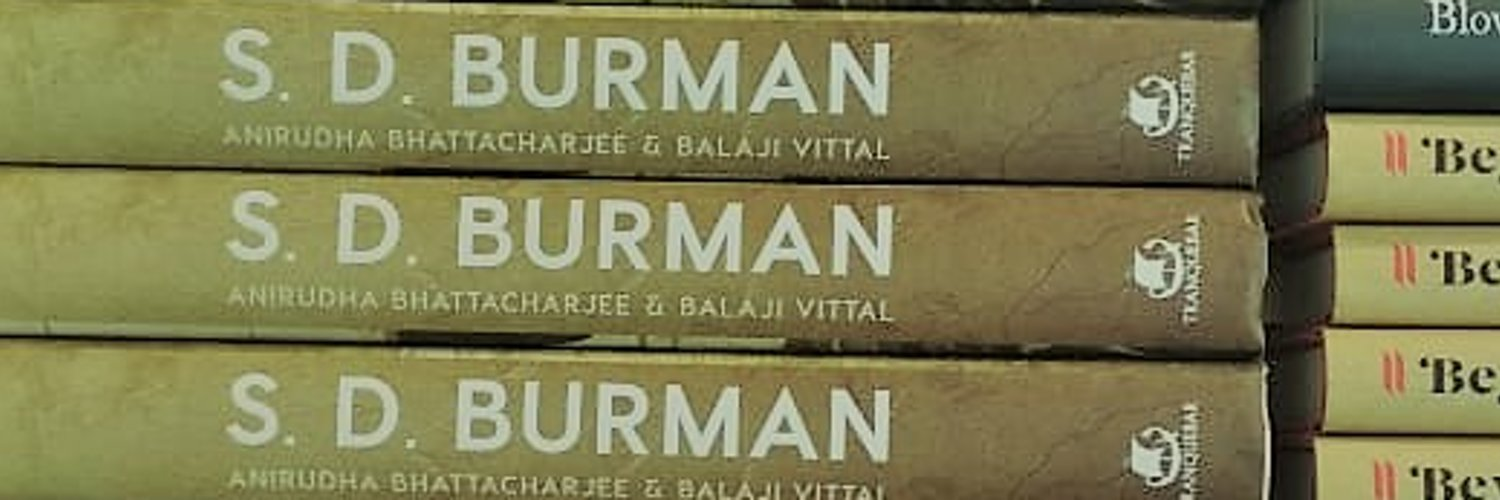Sing. Occasionally write. Forced to work 10 hours. Author - R D Burman the man the music / S D Burman - The Prince: Musician / Gaata Raje mera dil