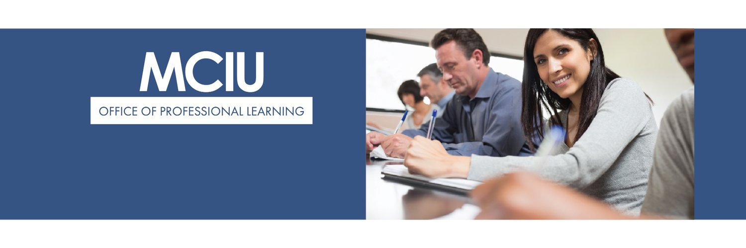 Offering professional learning opportunities that are intended to provide practical skills and information that promote professional growth and student success.