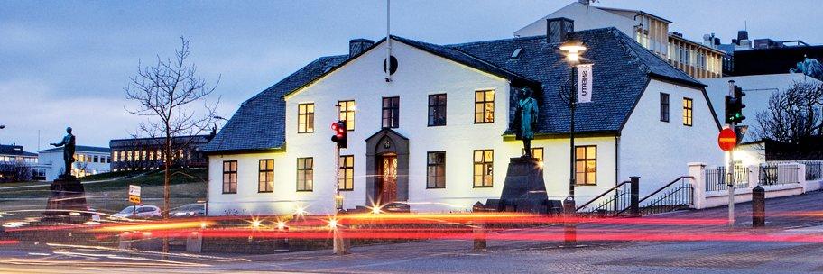 PMO Iceland