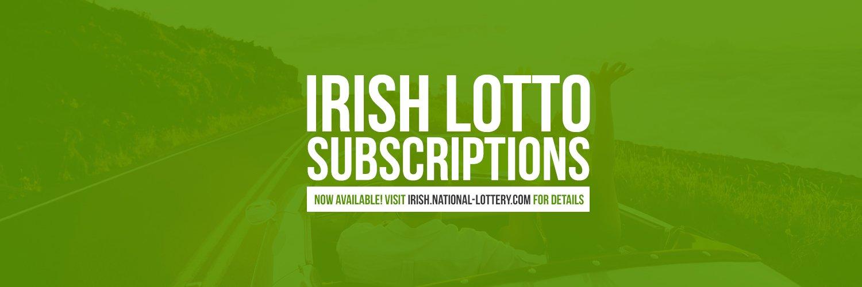 irish lotto