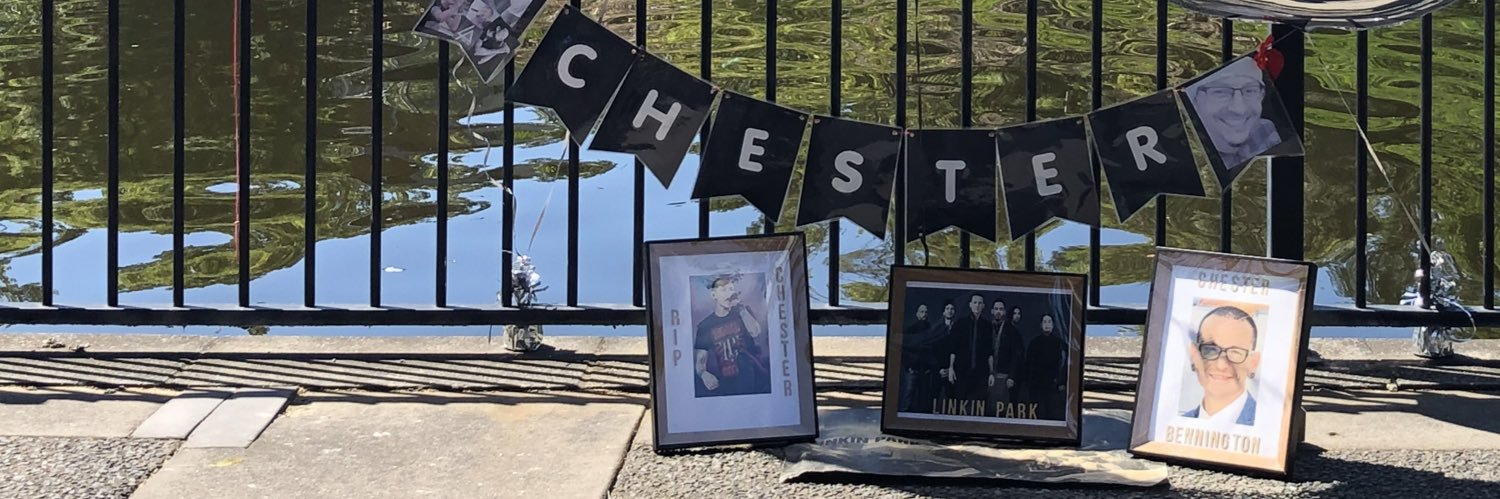As we come up to the anniversary of Chester's passing, we are aware that the LP Family and those around them may re… https://t.co/5HDKo1mbk3