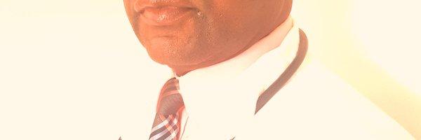 Dr Cleopas Sibanda Profile Banner