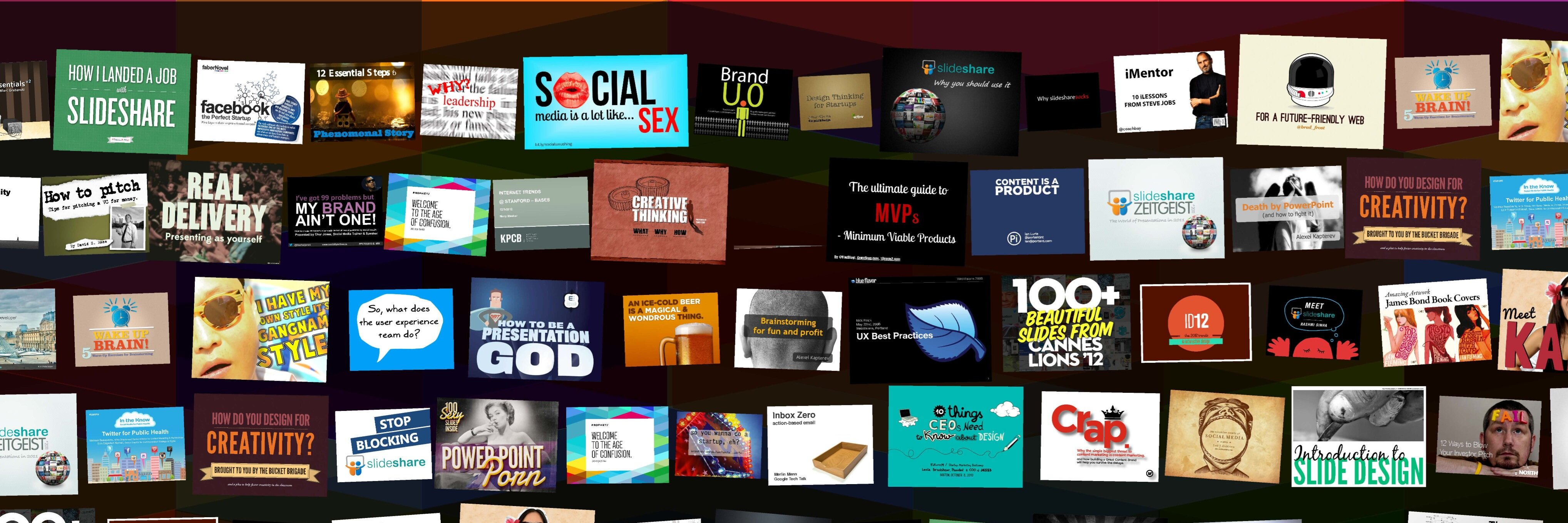 SlideShare cover image