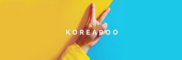 Koreaboo Profile Banner