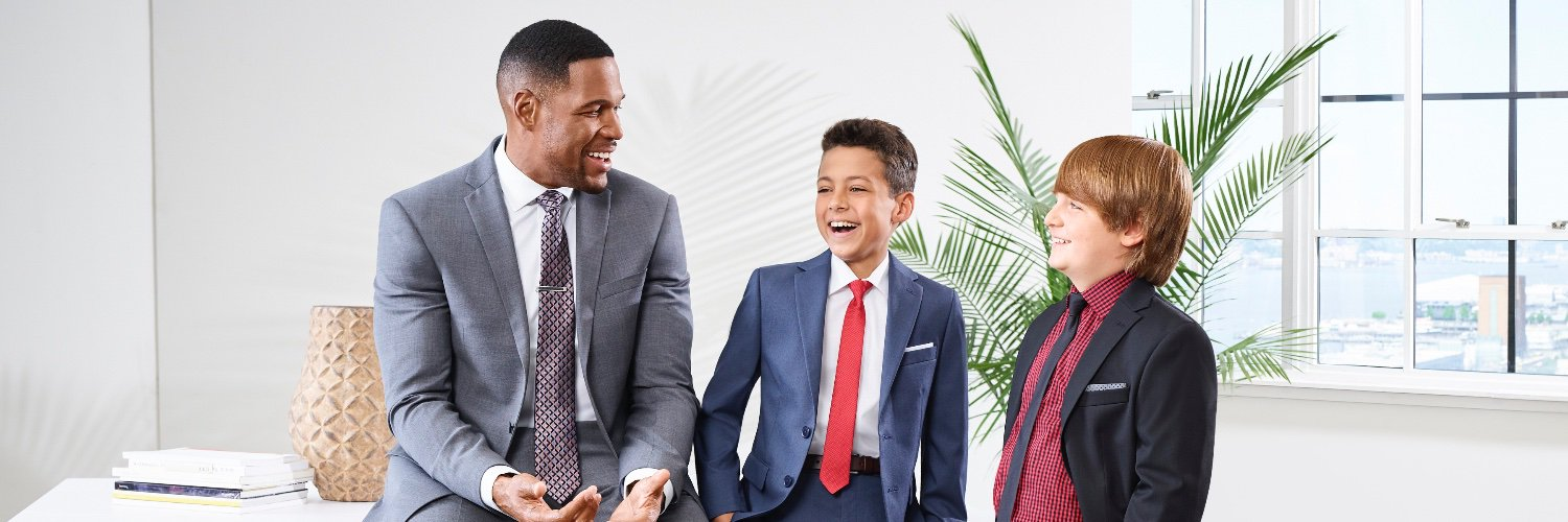 Are you ready for week 2 of the #NFL season? #RaiseYourGameday with MSX by Michael Strahan for NFL! @michaelstrahan… https://t.co/wJPZUU6jDz