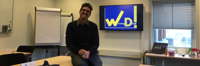 Brazilian Federal Civil Servant and PhD Candidate @TUDelft