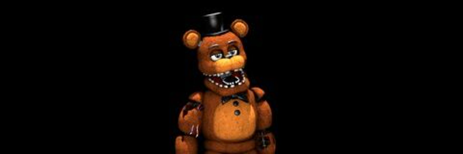 @RealScottCawtho   Fnaf: Very Scary FNAF+World: The end of Me trying to beat Chicas Magic Rainbow