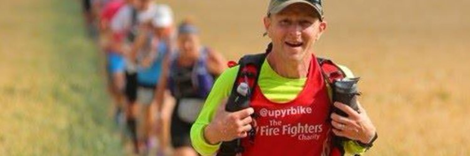 NHS Anaesthetist. Ran London Marathon2018 carrying bicycle for the FireFighters Charity. No-carb 100km run #100knosugar