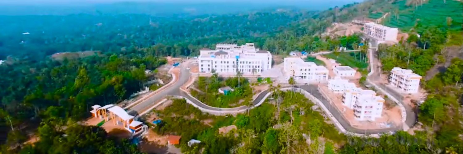 Indian Institute of Information Technology, Kottayam's official Twitter account