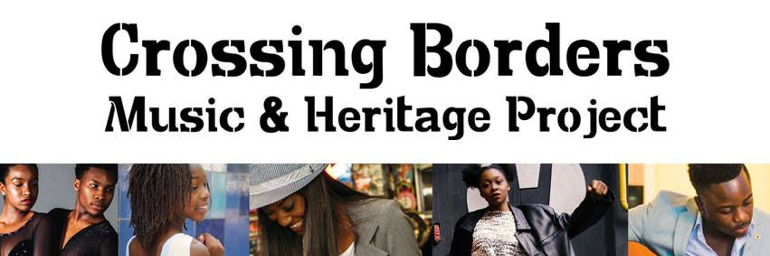 Heritage Lottery funded youth partnership project Crossing Borders, Music & Heritage led by Ify Iwobi at RCC with partners ACC, Swansea YMCA, Swansea Museum.