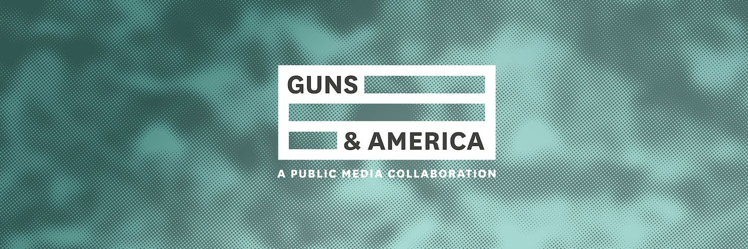 Ten newsrooms, one issue: the role of guns in American life.